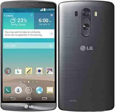 Madison : Lg g3 firmware flashen