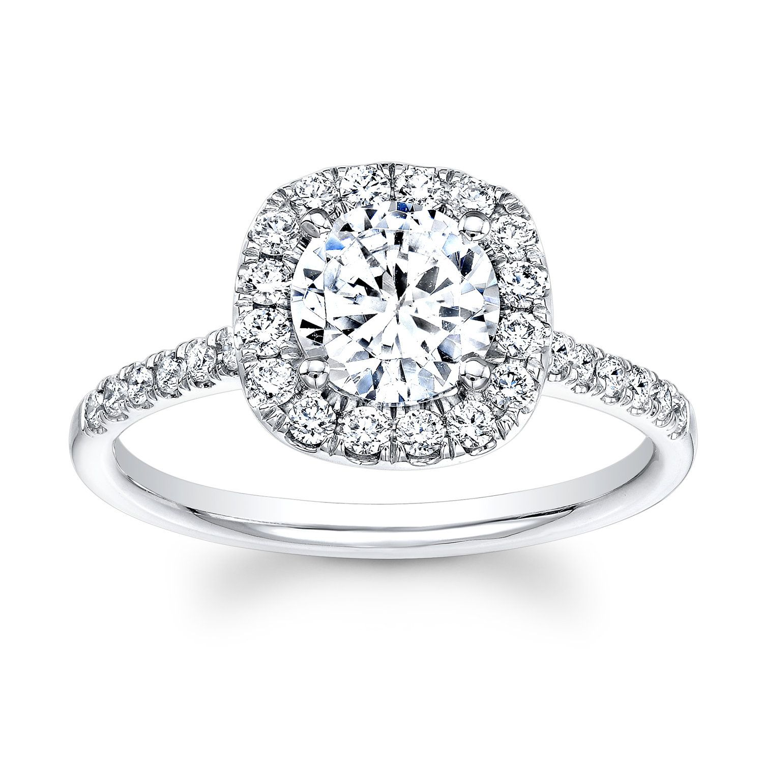 White Sapphire Engagement Ring Platinum Vintage Design With Cushion Top 0 40 Ctw G Vs2 Diamonds And 1ct Round White Sapphire In 2020 Diamond Engagement Rings Vintage Yellow Gold Engagement Rings White Gold
