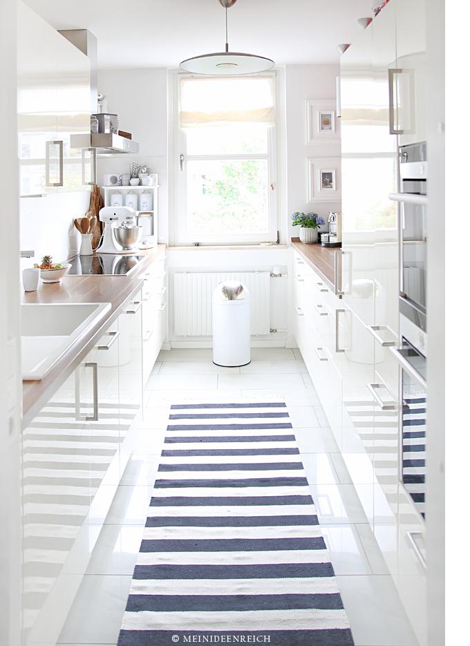 Weisse-Küche-Mein-Ideenreich … | Pinteres…