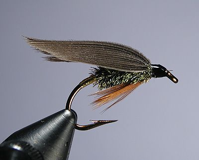 Wet flies have been around as long as fly fishing itself for Wet fly fishing