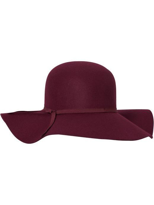 Women s Felt Floppy Hats  89cc0d91e65a