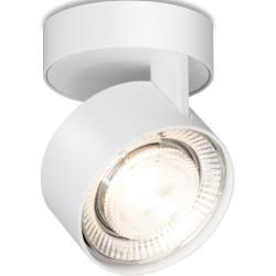 Photo of Mawa Design Wittenberg 4.0 wi4-ab-1k spot white matt (ral 9016) 12 ° (spot) extra warm white (2700 °