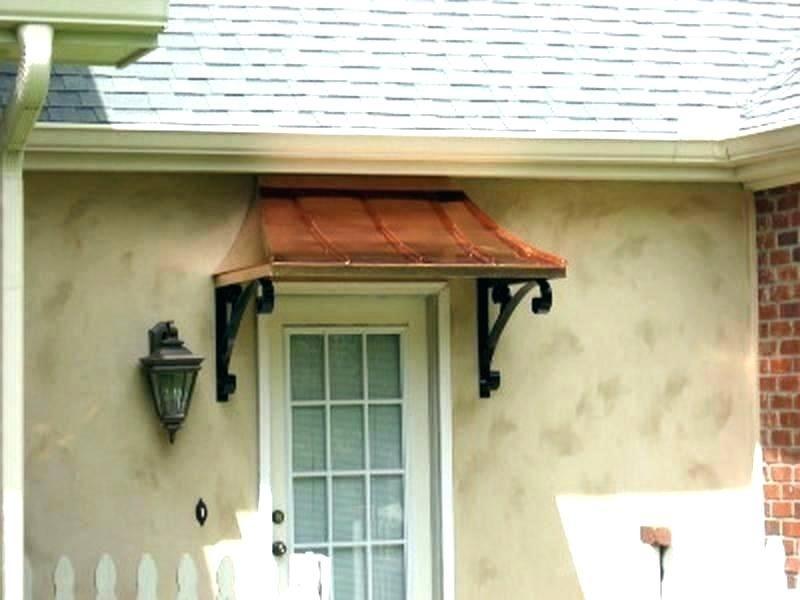 Front Door Overhang Plans Front Door Overhang Kits New Plans Awning In 4 Exterior Door Overhang Plans Copper Awning Door Awnings Metal Door Awning