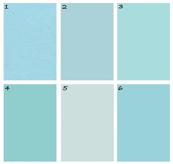 Paint Swatches 1 Martha Stewart Living Enamelware At Home Depot
