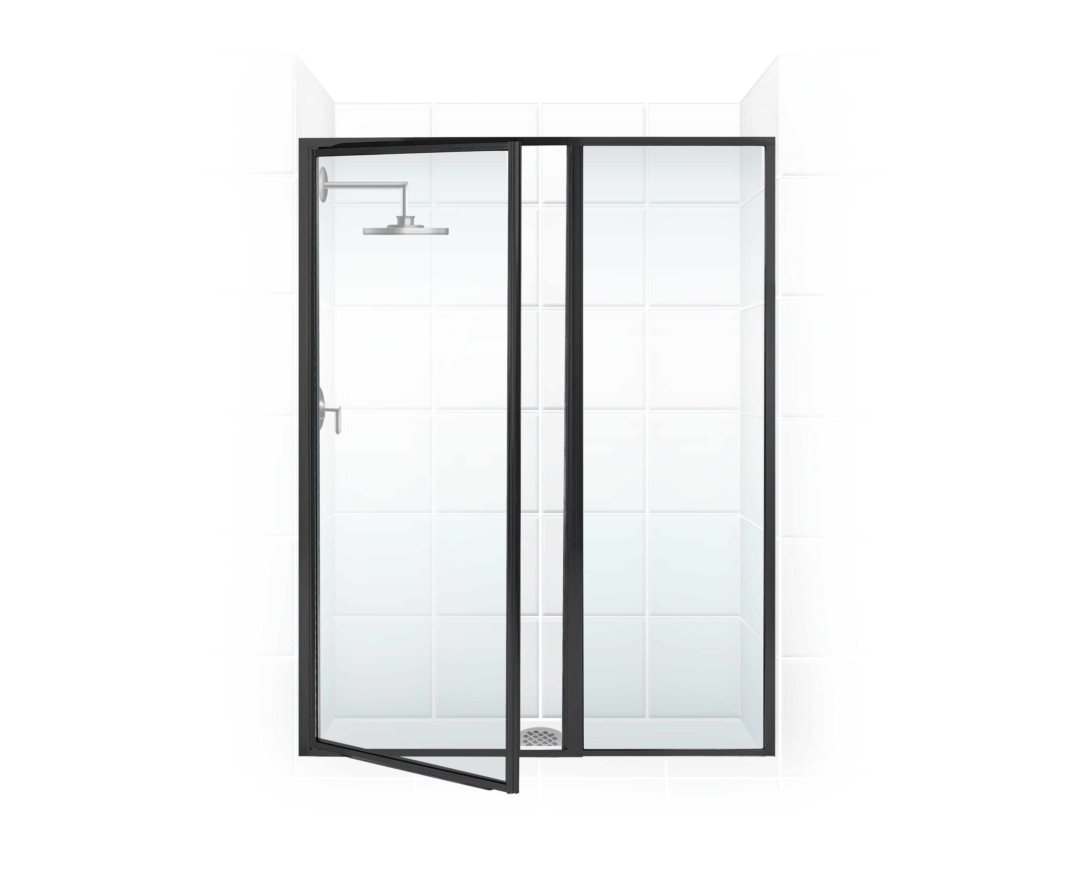 Piano Hinge For Shower Door Google Search Framed Shower Door Coastal Shower Doors Shower Doors