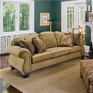 Delicieux Shop For The Smith Brothers 336 Upholstered Stationary Sofa At Sprintz  Furniture   Your Nashville, Franklin, And Greater Tennessee Furniture U0026  Mattress ...