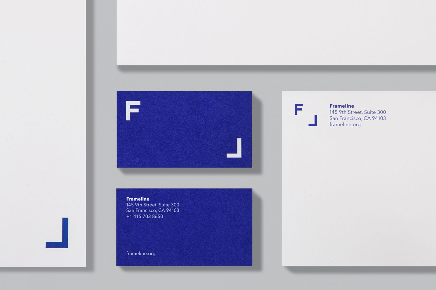 Best Business Card Designs, Inspiration & Gallery — BP&O | lGBT ...