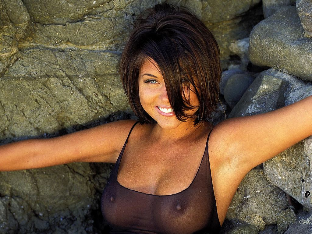 Tiffany Amber Thissen Nude 72