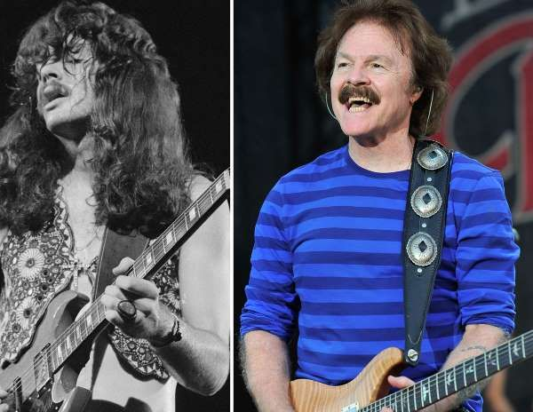 The Doobie Brothers Tom Johnston 1974 2016 Michael Putland Getty Images Getty Images Steve Jennings Wi The Doobie Brothers Music Memories Music Legends
