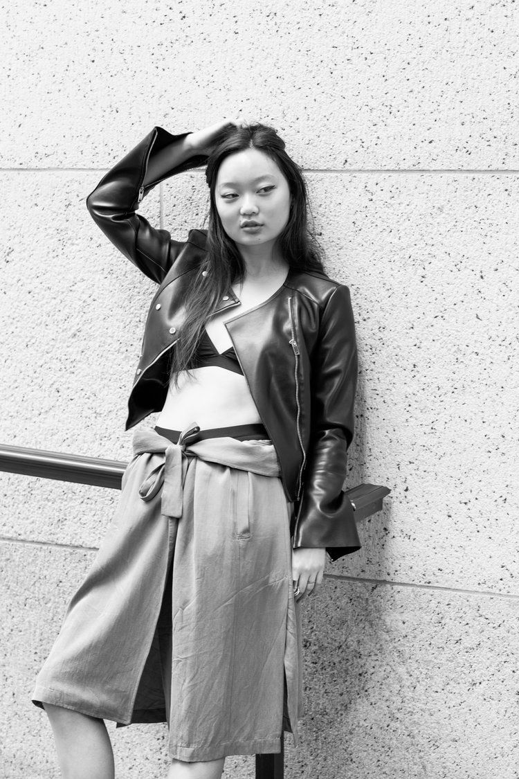 95d9de4f9ca Jessica Wu (Stylist) for JONESY