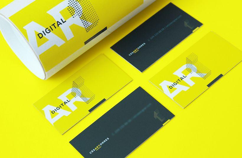 Branding - Digital Art 5