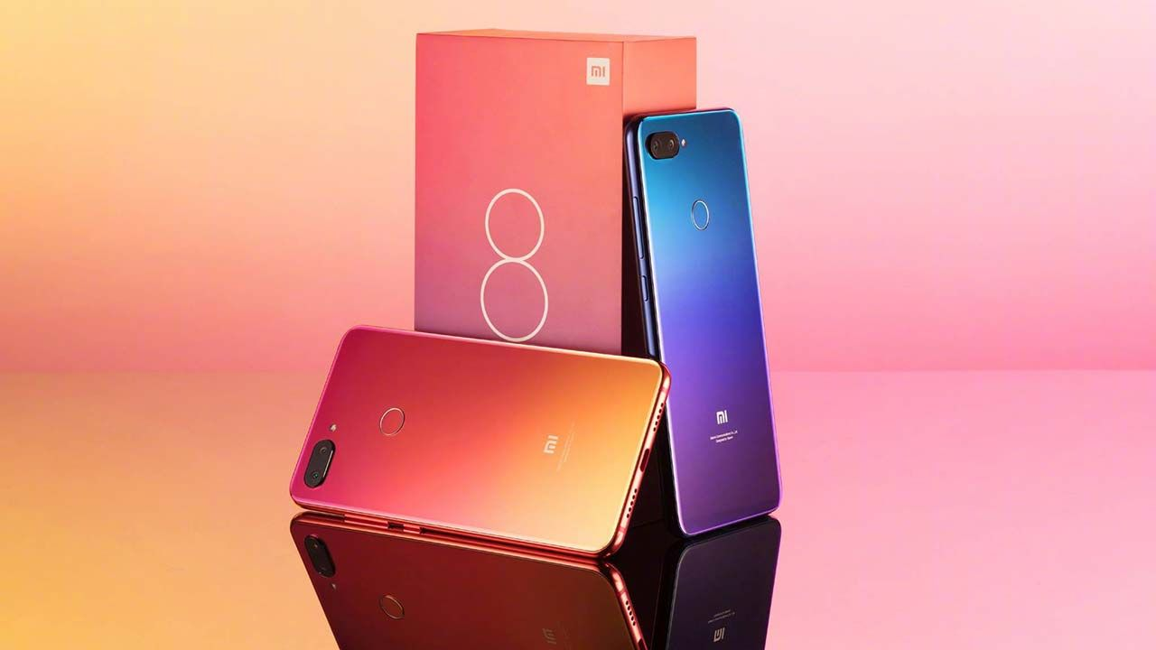 Xiaomi Mi 8 Lite Coming To Ph Here S How To Get One For Free Xiaomi Lite Get One