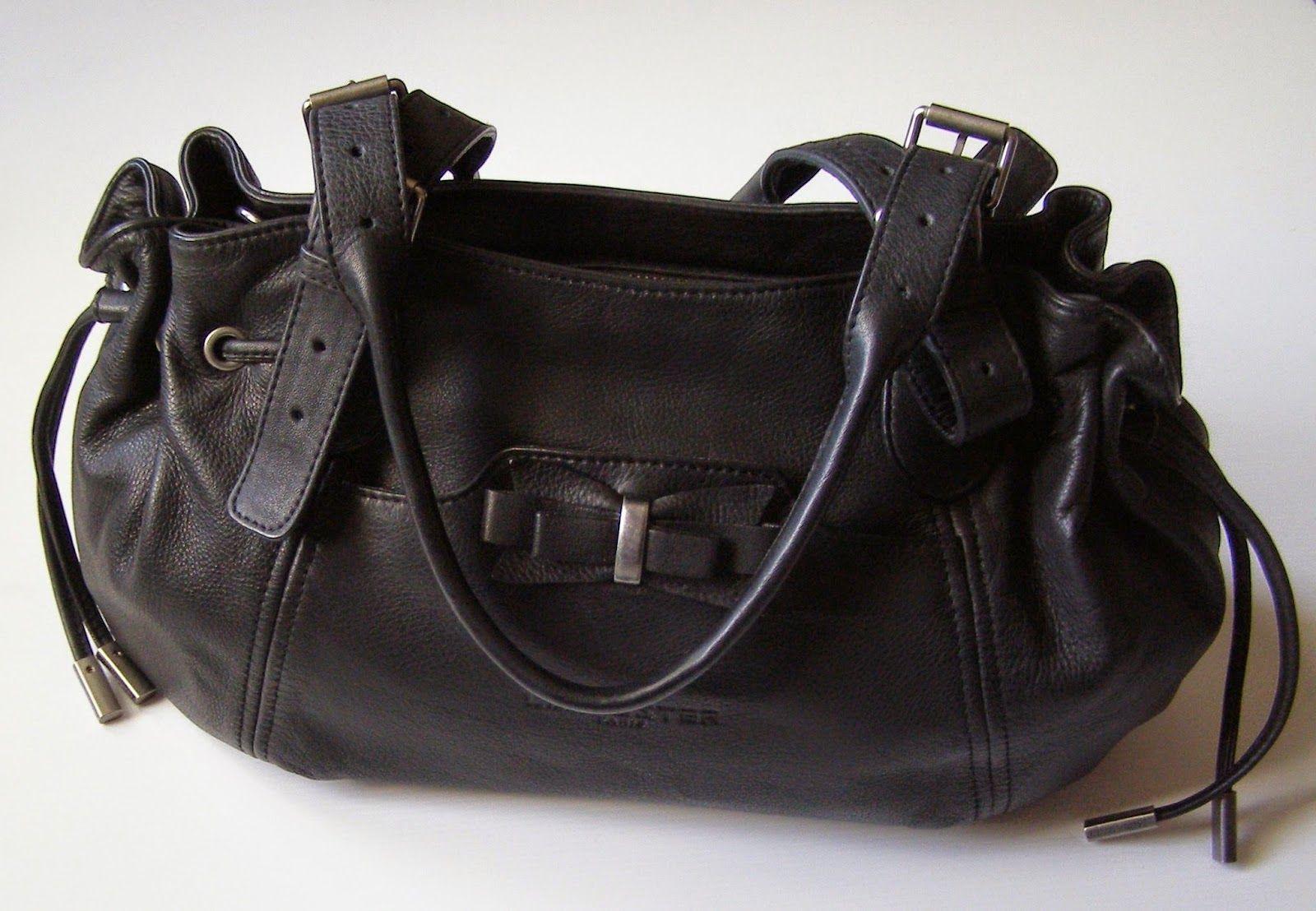aaa352e8c1 sac à main Lancaster Mademoiselle Candice, ma dernière petite folie girly ;)