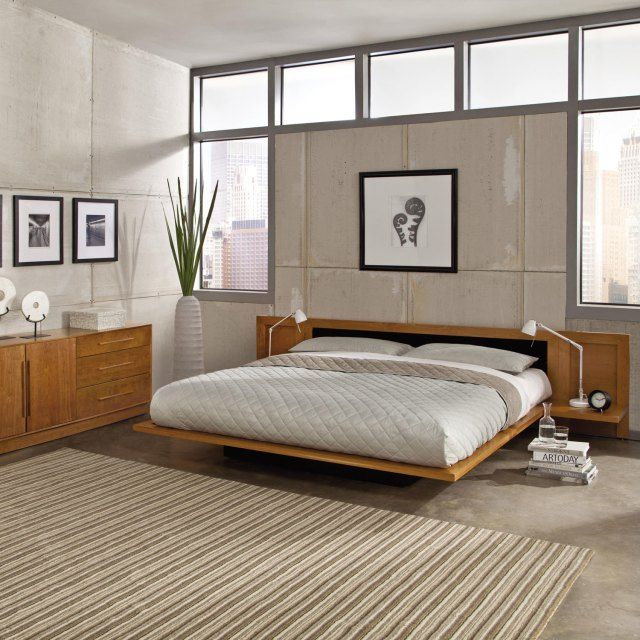 Contemporary Bedroom Furniture Designs Pleasing 52 Contemporary Bedroom Furniture Ideas  Contemporary Bedroom Decorating Design