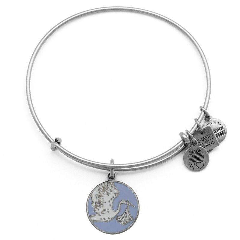 Alex And Ani Baby A New Is True Miracle Gift From
