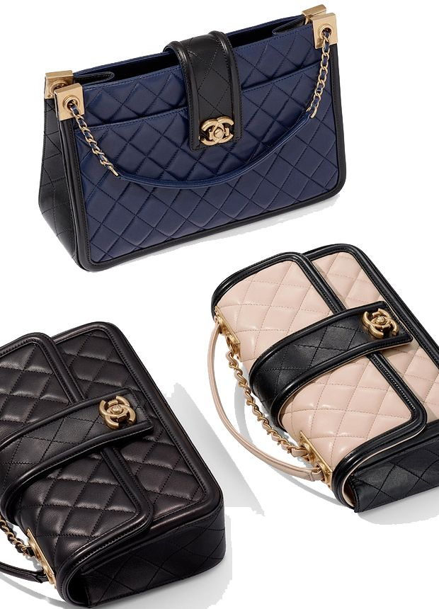 9f99f4a158 Borse Chanel primavera estate 2015: foto, prezzi | My Purses | Bags ...