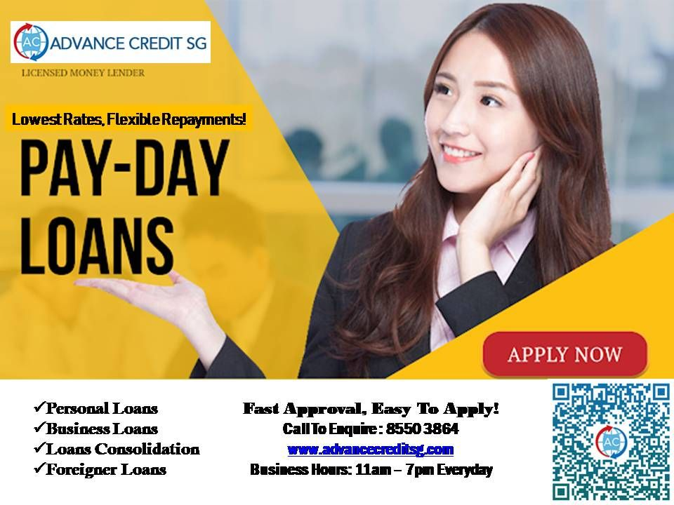 Pin On Singapore Loans