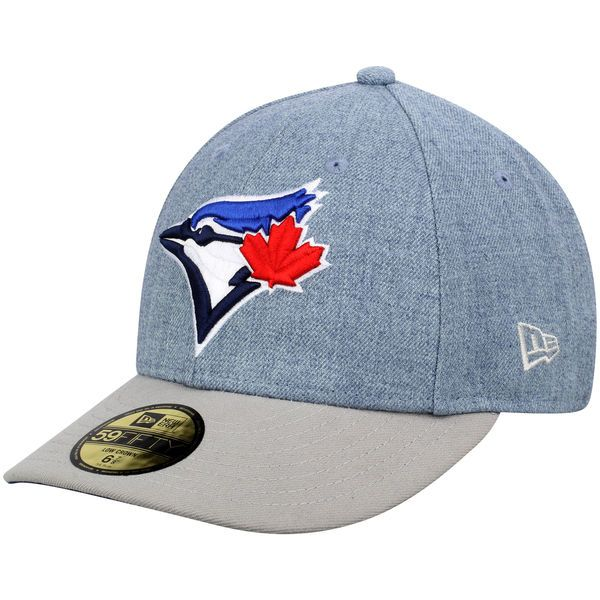 separation shoes 3db05 c4bfa ... discount code for toronto blue jays new era change up low profile  59fifty fitted hat royal