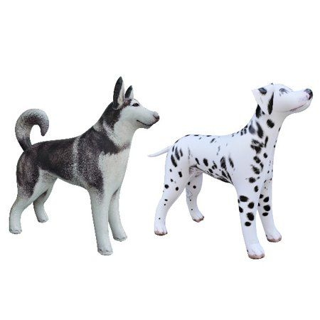 77f00209 ... Husky Dogs Gifts on Zazzle; Inflatable ...