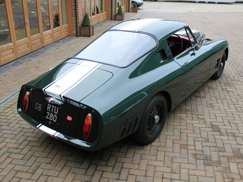 1954 Bentley RType Gooda Special Bentley, Bentley car