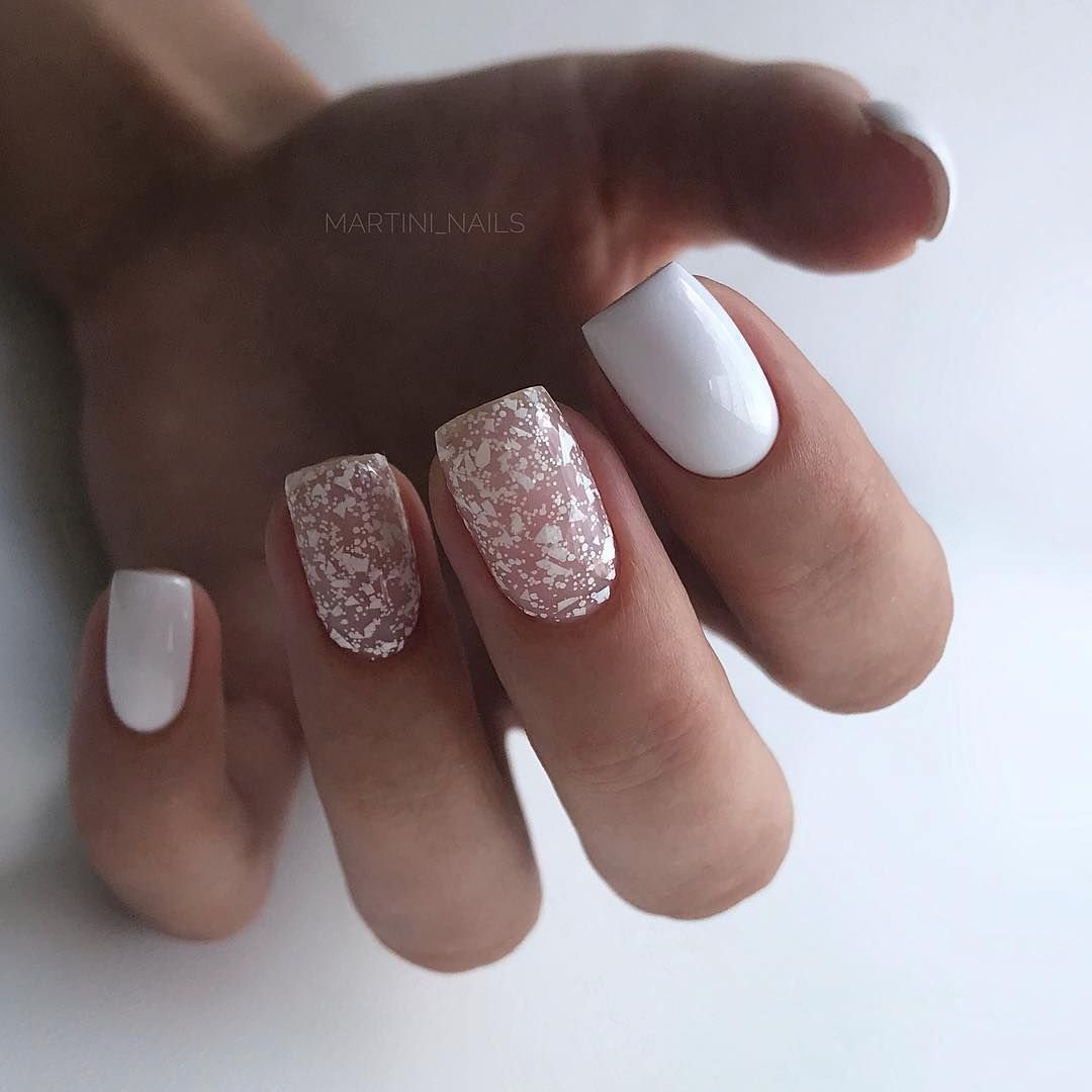 128 Spring Light Color Square Acrylic Nails Designs Square Acrylic Nails Glitter Nails Acrylic Fake Nails