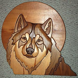 Beginner Intarsia Patterns Free Google Search Scrollsaw