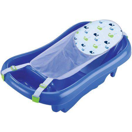 Pin By Adriana On Produtos Bebe In 2020 Baby Bath Tub Baby Tub Toddler Bath
