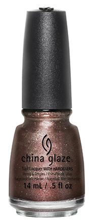 China Glaze Nail Polish Strike Up A Cosmo 81350