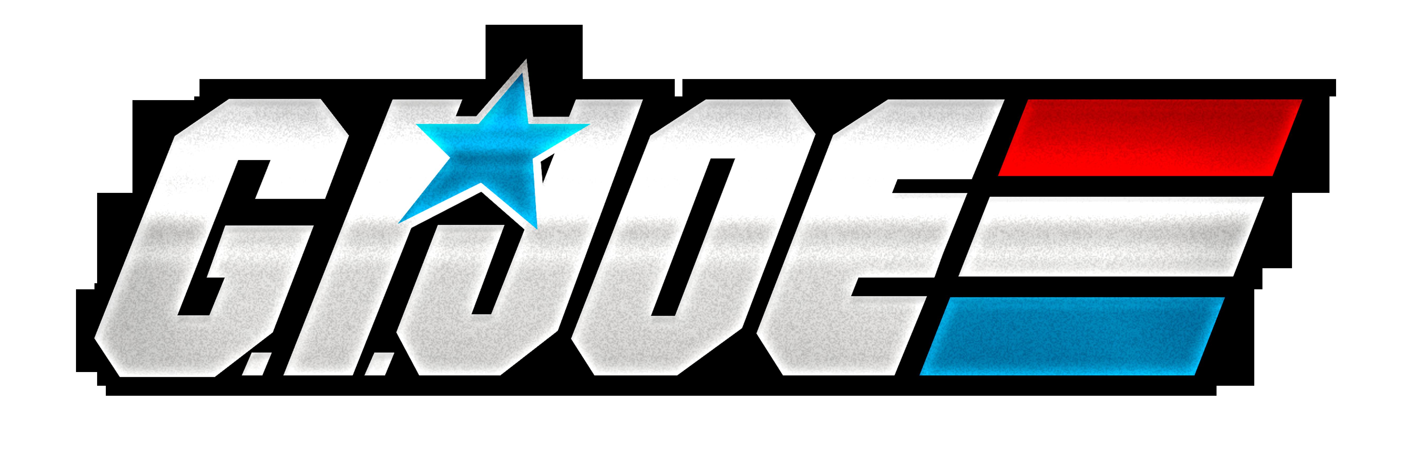 COBRA Red /& Blue Logo Patch GIJOE Cartoon Commander Destro Baroness Serpentor