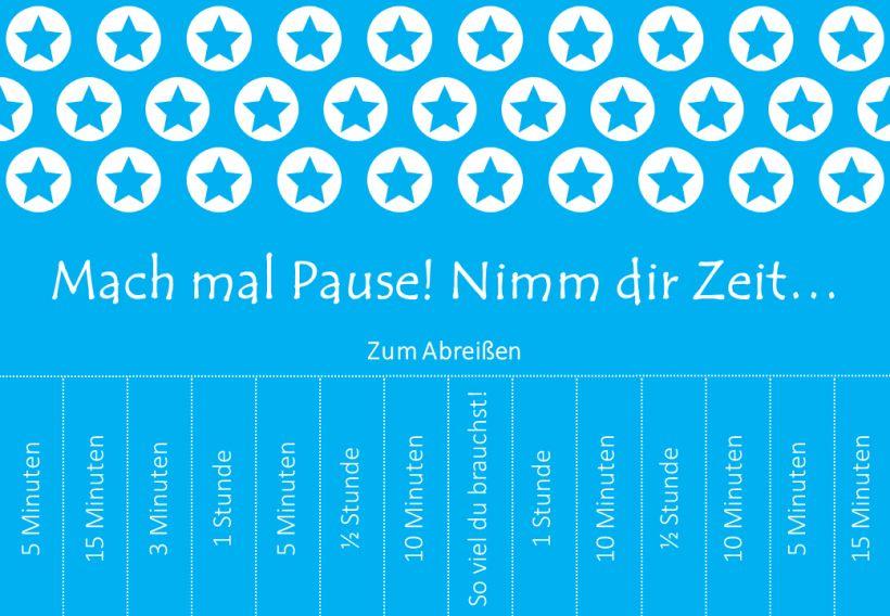 Nimm dir Zeit | nette Ideen | Printables, Free printables ...