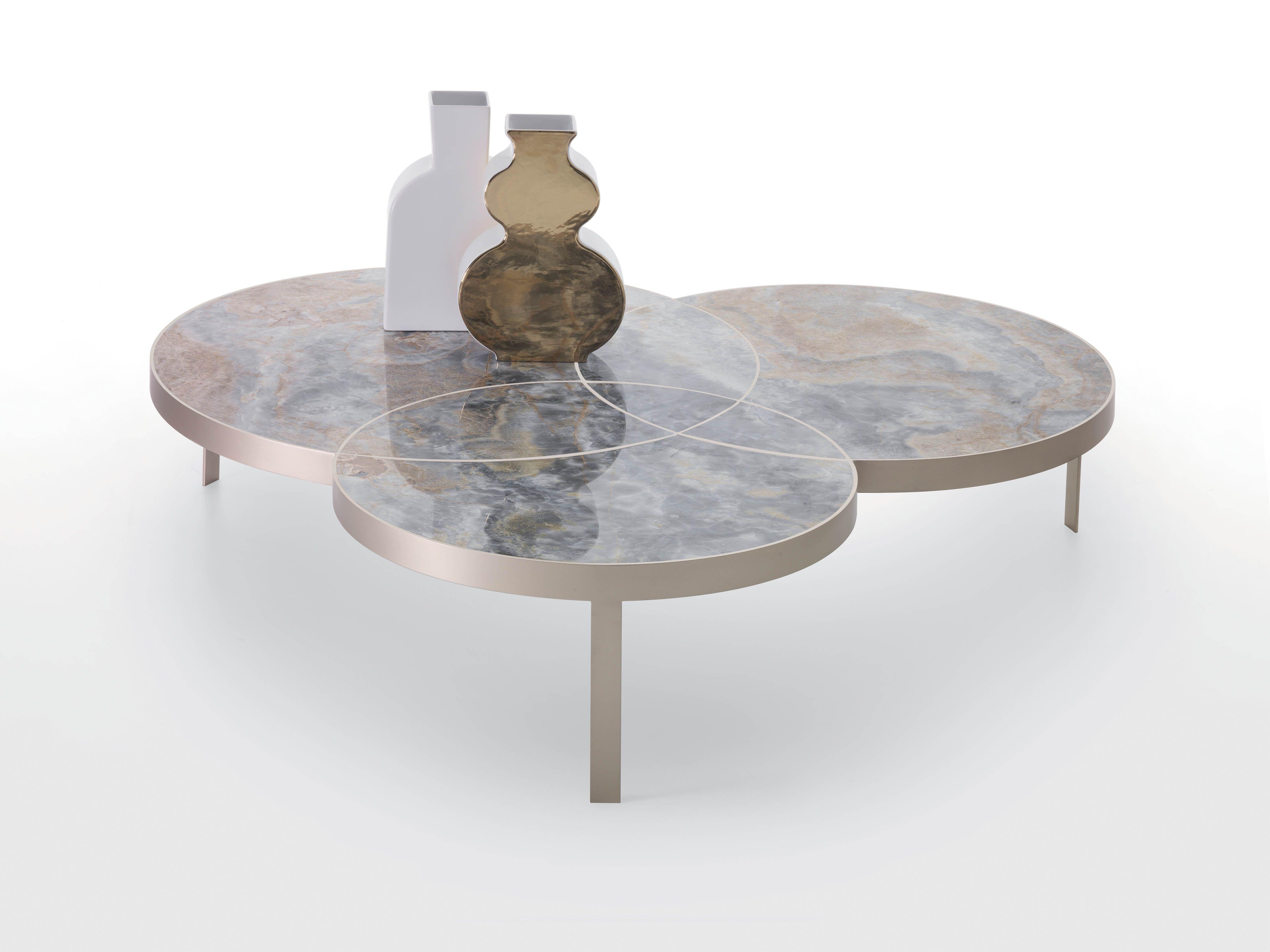 Jackie Table The Davani Group Coffee Table Marble Coffee Table Italian Furniture Modern [ 3373 x 4500 Pixel ]