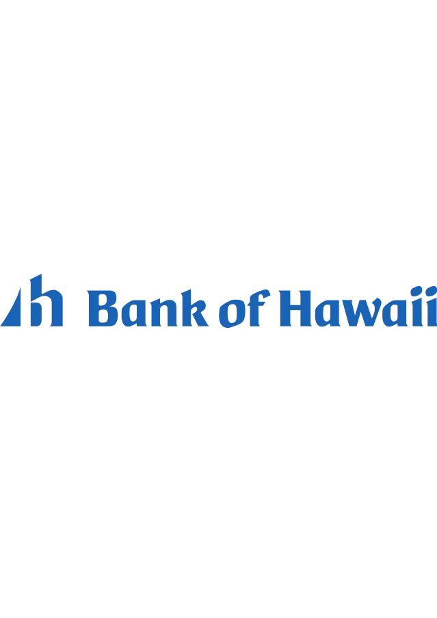 One Of My Favorite Logos Banks Logo Logos Hawaii Logo