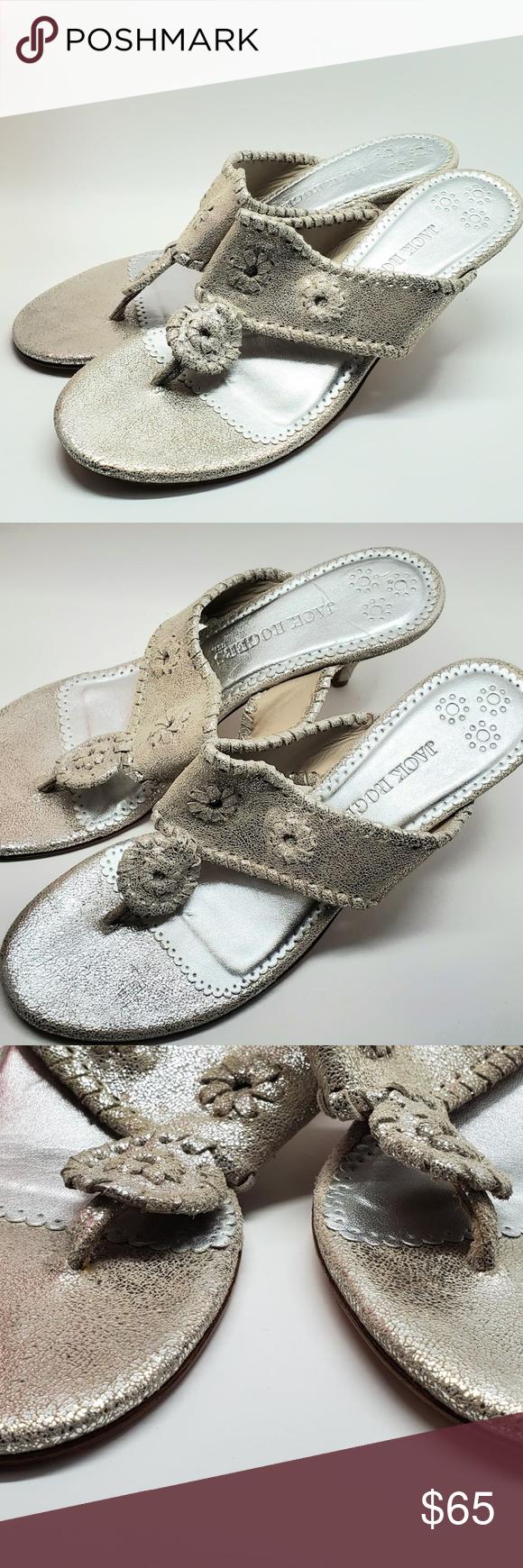 Soldjack Rogers Marina Silver Kitten Heel Sandals Nwt Kitten Heel Sandals Silver Kitten Heels Sandals Heels
