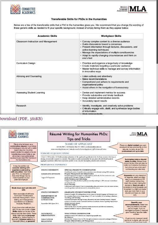 Transferable Skills-Based Resume Template Resumes Pinterest - transferable skills resume
