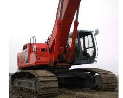 Hitachi Ex550 Ex550 3 Excavator Workshop Service Manual Repair Manuals Hitachi Excavator