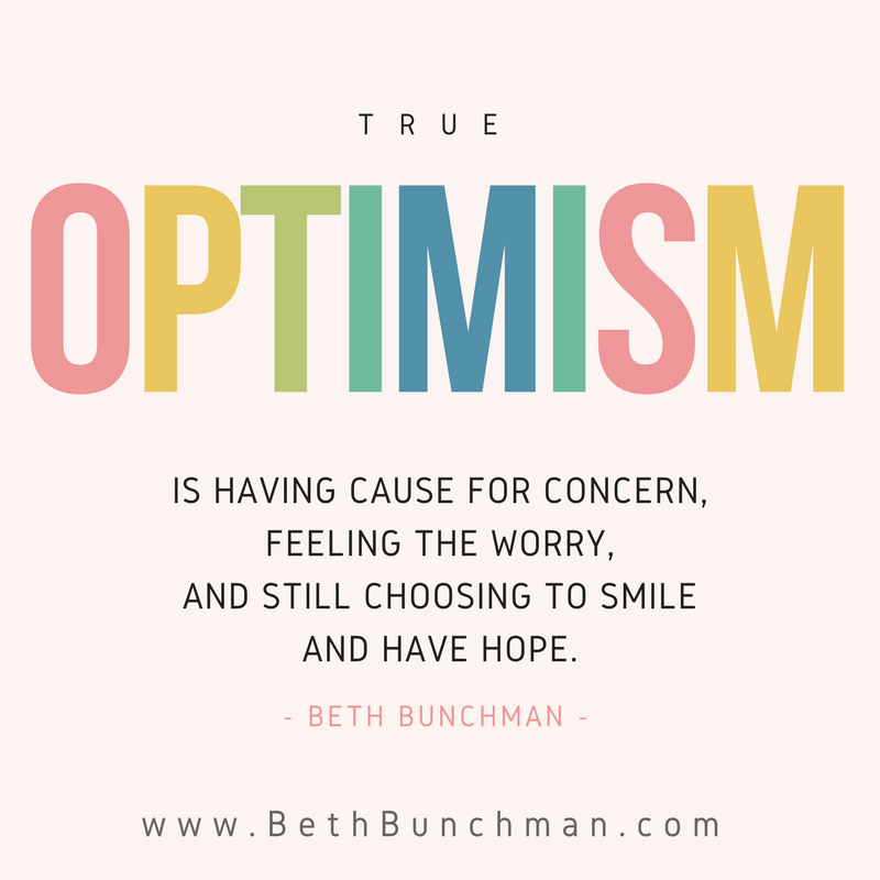 Image result for what is optimism