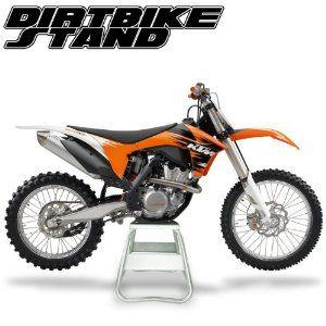 16 Mx Stand Motocross Bmx Dirt Bike Motorcycle Aluminum Lift Moto