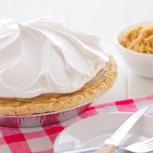 Der Dutchman butterscotch cream pie kits