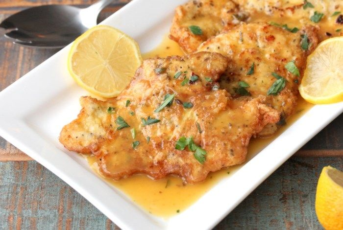 Chicken Francaise Recipe images