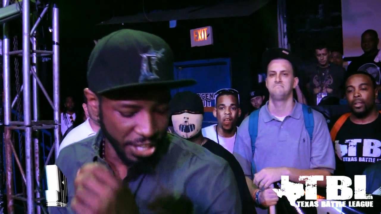 Texas Battle League Cadalack Ron Vs Mr Fitness Sxsw Hip Hop