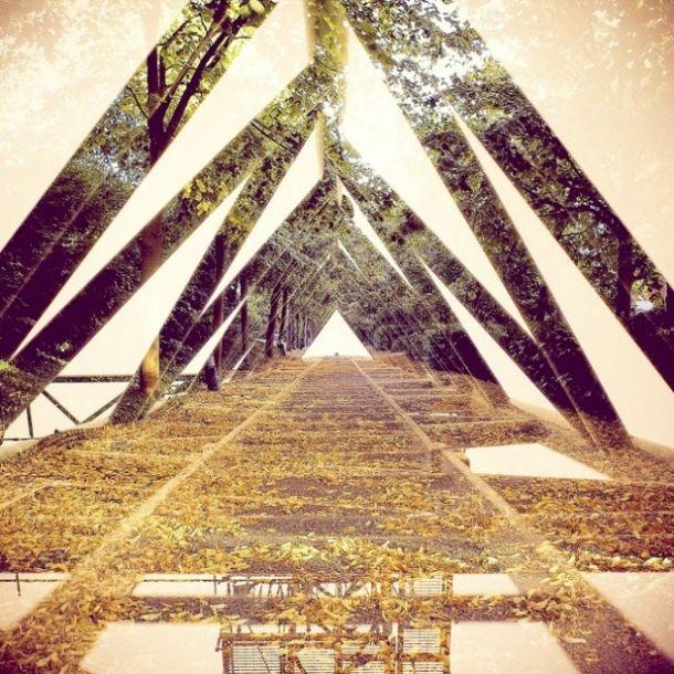 美麗的雙重曝光藝術攝影創作 – Dan Mountford   ㄇㄞˋ點子靈感創意誌