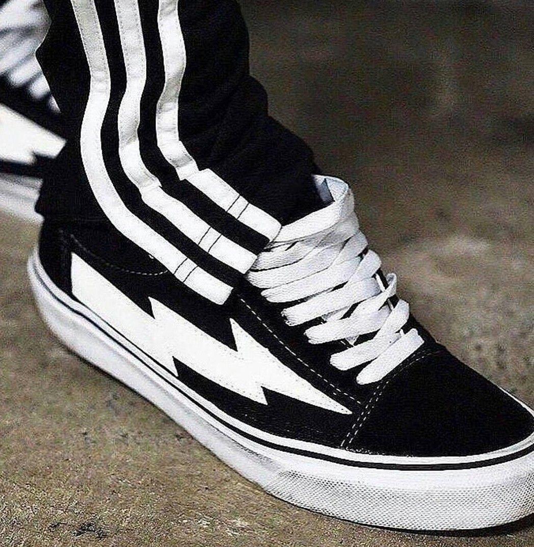 978153db385bb7 VANS X REVENGE Best Sneakers