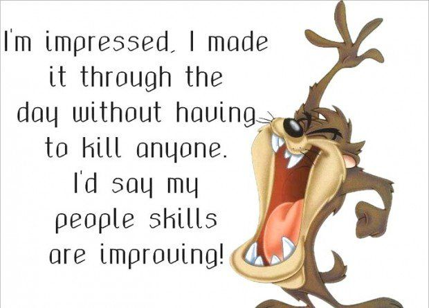 Funny Quotes - Collection Of Inspiring Quotes, Sayings, Images | WordsOnImages