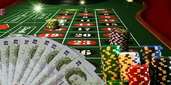 Online Casino Manipulation