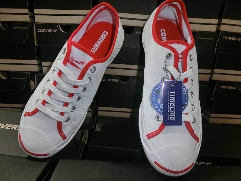 Converse jack purcell SF PIPING make in