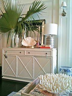 Palm Beach Chic | Florida Condo Decorating | Pinterest | Florida ...