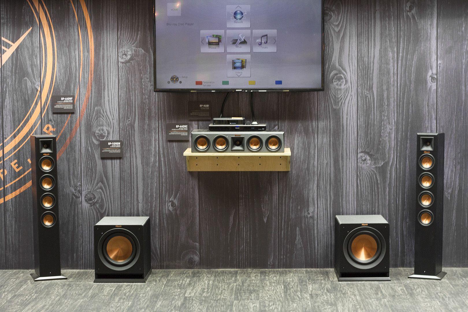 RP HD Wireless CES 1 Social New Home Ideas Pinterest