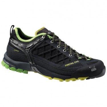 Salewa Buty Ms Firetail Evo Gtx Buty Niskie Turystyczne Hiking Shoes Mens Walking Boots Mens Athletic Shoes