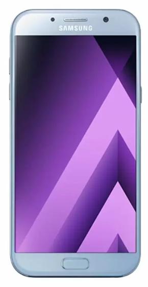 Samsung Galaxy A7 2017 Harga Dan Spesifikasi Samsung Baru Baru Ini