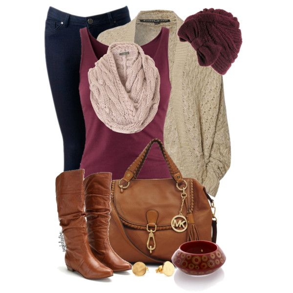 Cute Casual Outfits 2012 | Comfy Cozy 57 | Fashionista Trends